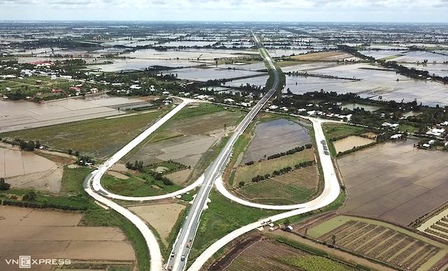 Thủ tướng nhất trí vay 2 tỷ USD cho phát triển Đồng bằng sông Cửu Long