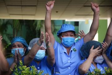 'GDP Việt Nam quý I/2021 tăng 68% so với cùng kỳ'