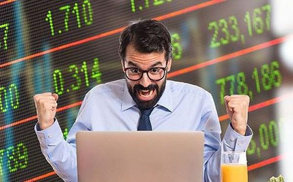 Nhiều cổ phiếu lên gấp đôi sau quý I, có mã tăng gần 410%