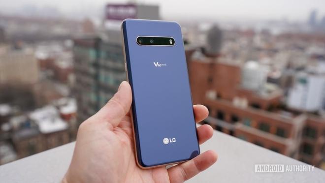 LG sẽ đóng cửa mảng smartphone trong ít ngày nữa