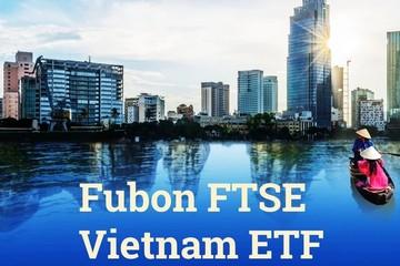YSVN: Fubon FTSE Vietnam ETF huy động gần 4.300 tỷ đồng qua IPO