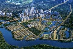TP HCM: Các dự án đủ điều kiện bán nhà hình thành trong tương lai