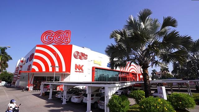 Central Retail sẽ đầu tư thêm 1,1 tỷ USD vào Việt Nam trong 5 năm tới để mở rộng sự hiện diện khắp 55 tỉnh, thành phố. Ảnh: CR.