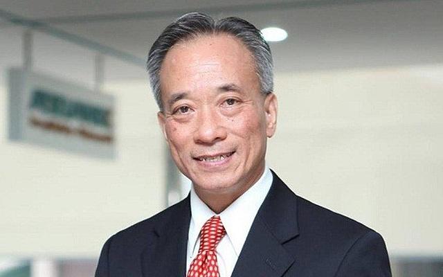 Chuyên gia Nguyễn Trí Hiếu.