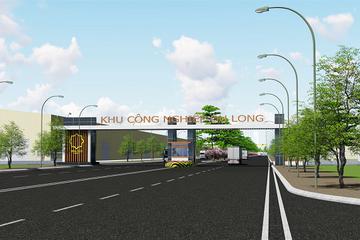 Hoa Sen thoái vốn khỏi khu công nghiệp Du Long