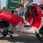 Honda Scoopy 2021 nhập Thái Lan ồ ạt về Việt Nam, giá từ 74 triệu đồng