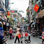 HSBC hạ dự báo tăng trưởng của Việt Nam năm 2021