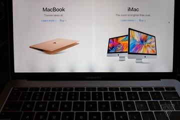 Apple cố tình bán máy lỗi?