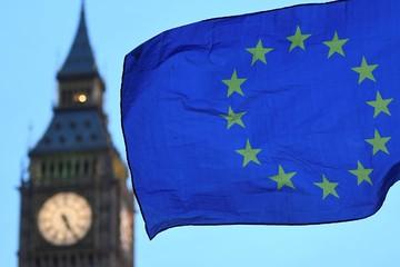 Gián đoạn thương mại giữa Anh và EU hậu Brexit còn kéo dài