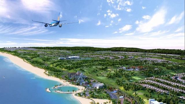 Novaland muốn làm bất động sản công nghiệp, hạ tầng và xây dựng