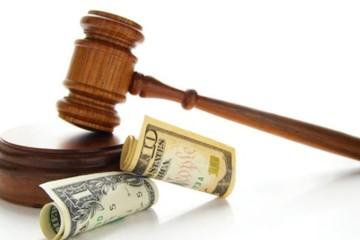 Tiêu điểm xử phạt tuần qua: Rất nhiều doanh nghiệp và cá nhân bị UBCKNN phạt nặng