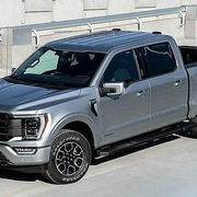 10 xe bán chạy nhất thị trường Mỹ quý I