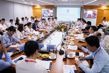 PV Gas ước lãi quý I đạt 2.234 tỷ đồng, đã hoàn thiện kế hoạch tái cấu trúc trình PVN