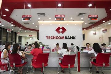 Techcombank trình bầu em trai ông Hồ Hùng Anh vào HĐQT