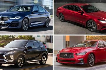 Ôtô mất giá ra sao sau một năm sử dụng?