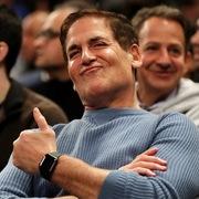 Tỷ phú Mark Cuban: Tôi biết mình sẽ thành công dù nhiều người phản đối