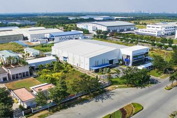 Hà Nội sẽ có khu công nghiệp 303 ha ở Sóc Sơn