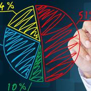 VPS dẫn đầu thị phần môi giới quý I trên HoSE, SSI đứng thứ 2 với gần 11,9% thị phần