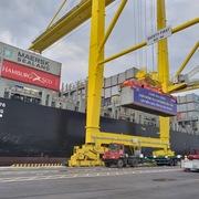 Kiểm điểm Công ty Cảng Đà Nẵng 'xé rào' đầu tư cảng Tiên Sa