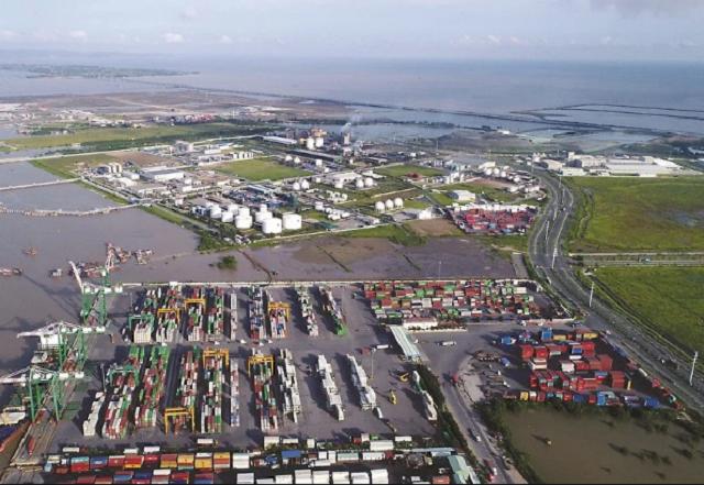 Đầu tư khu công nghiệp và khu phi thuế quan Xuân Cầu 752 ha tại Hải Phòng