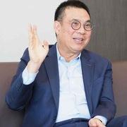 CEO Siam Cement Group: Việt Nam là 'ưu tiên hàng đầu' trong những năm tới