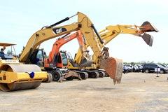 Chuẩn bị mặt bằng xây dựng sân bay Phan Thiết, dự kiến hoàn thành năm 2022