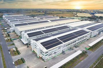 Tiềm năng thu hút đầu tư vào Hải Dương lớn, AAA đẩy mạnh bất động sản khu công nghiệp