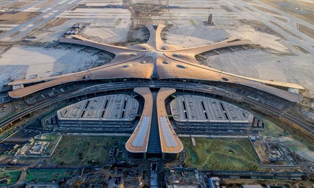 'Cơn lốc' hạ tầng Trung Quốc khiến Mỹ ghen tị