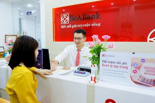 SeABank muốn thay đổi trụ sở sang 198 Trần Quang Khải, Hoàn Kiếm, Hà Nội. Ảnh: SeABank.