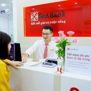 SeABank muốn tăng lợi nhuận 40% trong năm 2021