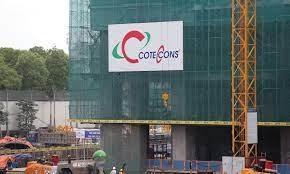 Coteccons trình kế hoạch lãi tăng 2%, dự kiến chào bán tối đa 500 tỷ đồng trái phiếu