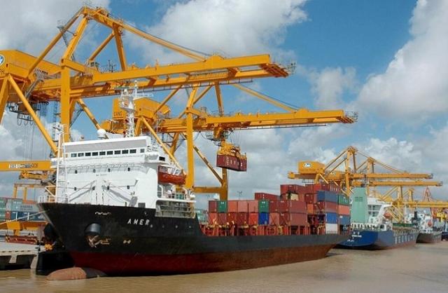 CTCP vận tải biển Anh Tú khó trả nợ cho Ngân hàng phát triển Việt Nam.