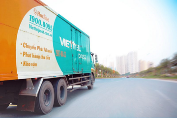 Viettel Post ước lãi 134 tỷ quý I, tăng 11%