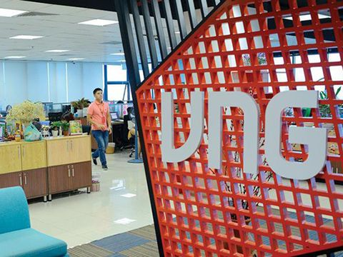 Vợ ông Don Lam bán hết cổ phần tại VNG Corporation