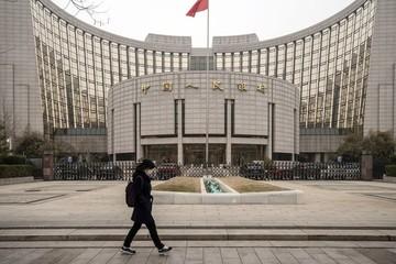 Lo ngại bong bóng, Trung Quốc yêu cầu các ngân hàng hạ tăng trưởng tín dụng