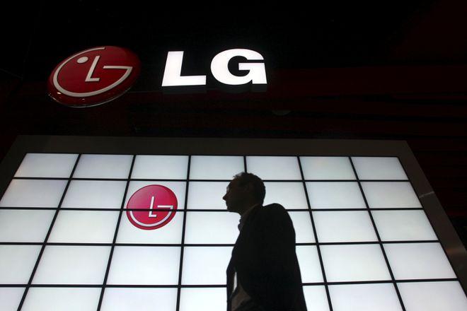 Samsung hưởng lợi từ sự ra đi của LG