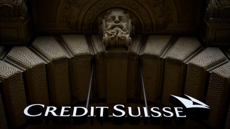 Hai giám đốc của Credit Suisse mất chức vì để thua lỗ 5 tỷ USD liên quan Archegos