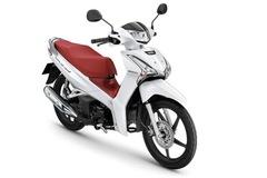 Honda Wave 125i mới phiên bản 'Made in ThaiLand' giá 1.715 USD