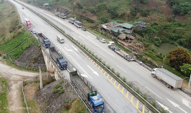 Đề xuất làm đường nối Hà Giang với cao tốc Hà Nội - Lào Cai