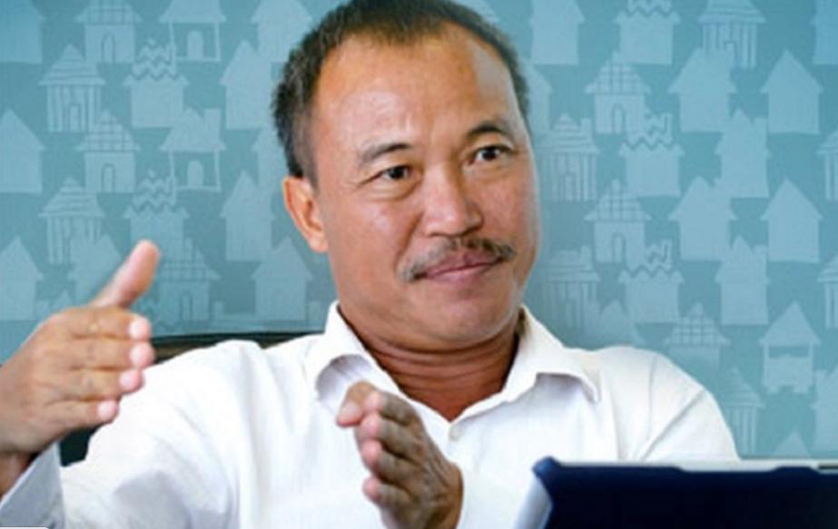Chủ tịch Nam Long dự kiến tăng trưởng doanh thu 72%/năm trong 3 năm cho 2 mảng kinh doanh cốt lõi