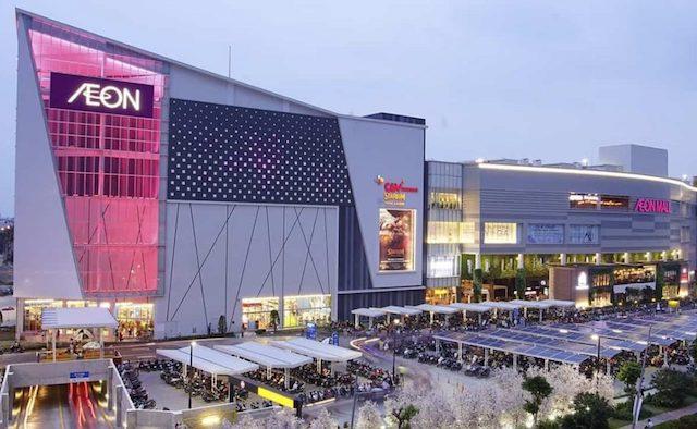 Sẽ hình thành các trung tâm dịch vụ lớn có quy mô khu vực tại Hà Nội, TP HCM