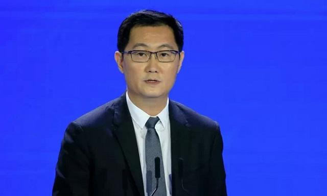 Điều chưa biết về 5 tỷ phú công nghệ Trung Quốc