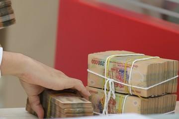 Ngân hàng dồn dập báo lãi quý I tăng cao
