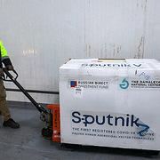 EU xích mích vì vaccine Sputnik V