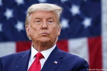 Ông Trump giảm gần 300 bậc trên bảng xếp hạng tỷ phú của Forbes