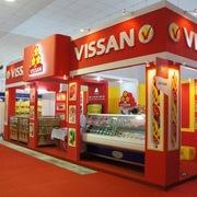 Lãi trước thuế 2021 của Vissan dự kiến giảm 12%, tiếp tục không chia cổ tức