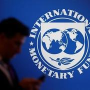 IMF nâng dự báo tăng trưởng toàn cầu