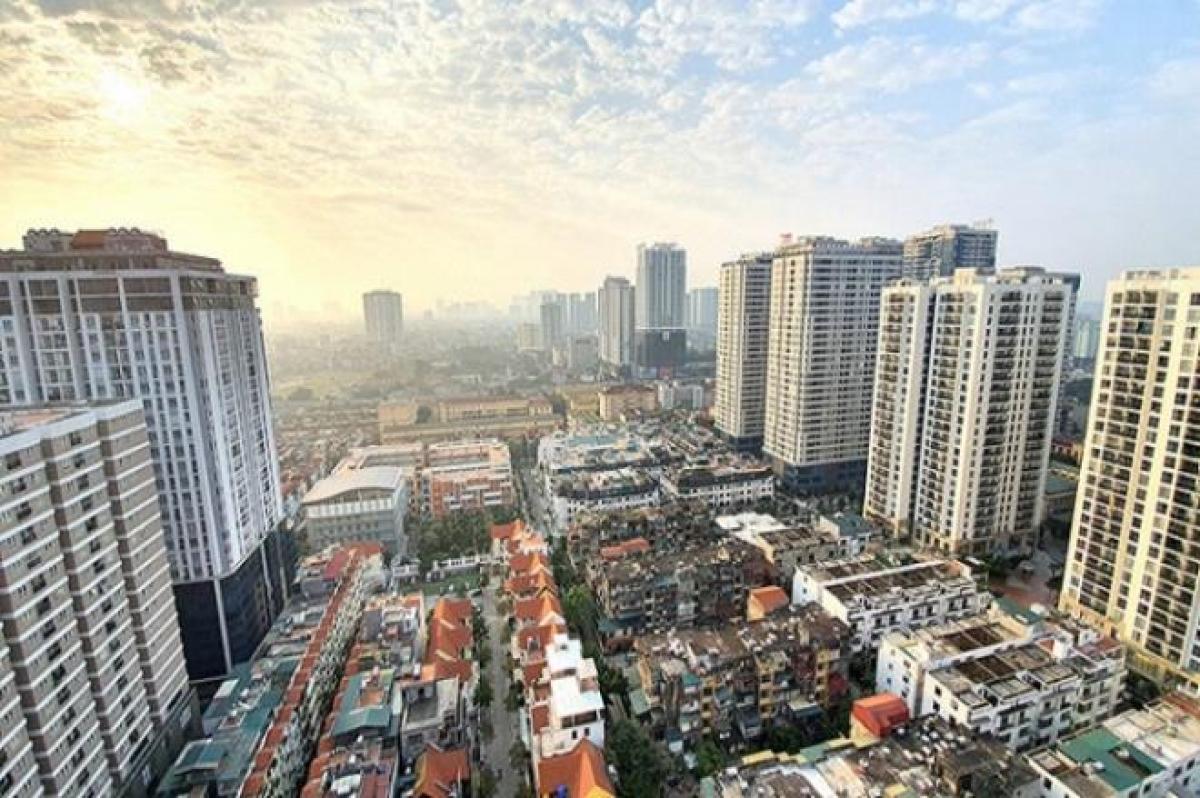 JLL: Căn hộ Hà Nội giao dịch ảm đạm, nhiều dự án cao cấp phải áp dụng ưu đãi