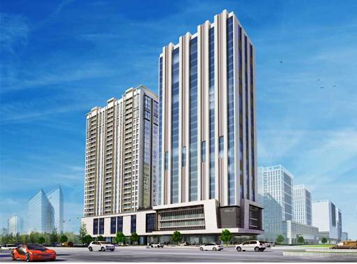 Dragon Capital mua thêm gần 1 triệu cổ phiếu CII