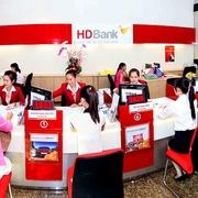 HDBank ước lãi quý I tăng 67%
